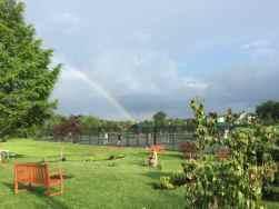Memorial Garden at Princeton Racquet Club