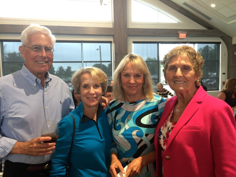 Mercer County Tennis Hall of Fame