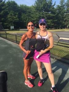 Singles Match Play