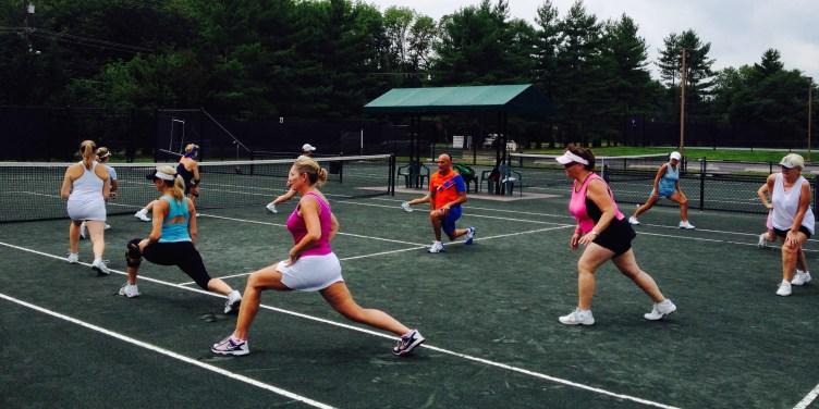 Triad Tennis