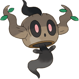 Spooky phantom!