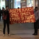 Članovi DHKP-C u Turskoj koji su se probili do Taksima