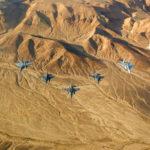 Nemačka i Grčka najavile učešće u vazdušnoj vojnoj vežbi u Izraelu