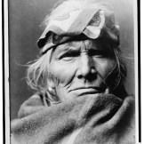 Čovek iz plemana Zuni, po imenu Si Wa Wata Wa, 1903.