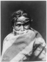 Navaho, 1904.