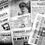 Kako su svetski mediji i državnici reagovali na vest o smrti Josipa Broza Tita!