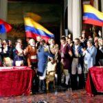 Čestitka povodom 207. godišnjice proglašenja nezavisnosti Venecuele