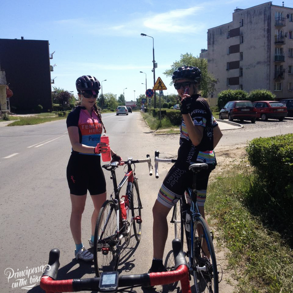 principessa on the bike we ride kazimierz_3
