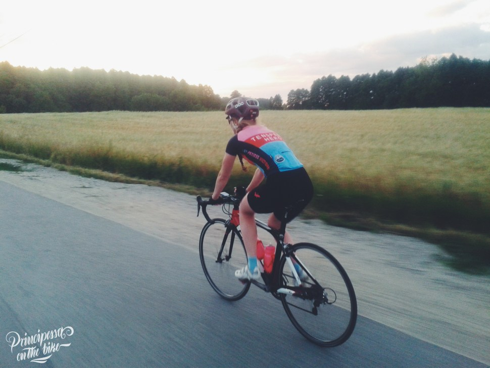 Principessa on the bike tenspeedhero warszawa-5