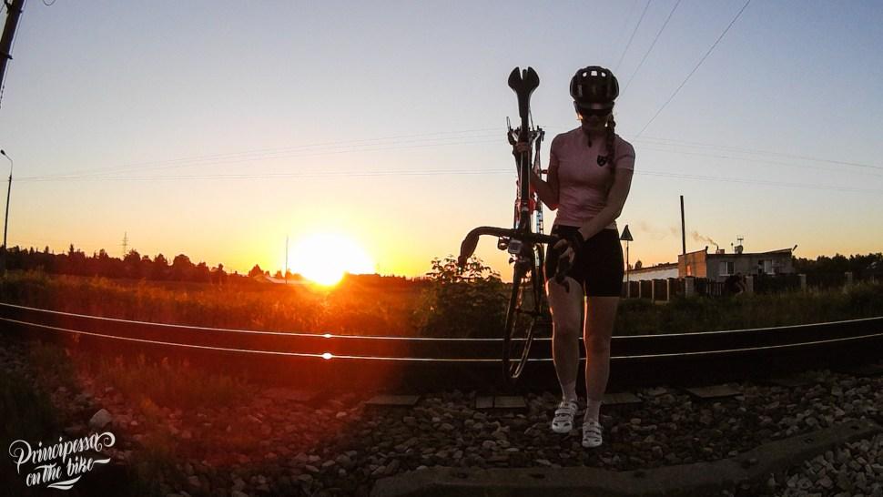Principessa on the bike tenspeedhero warszawa-6