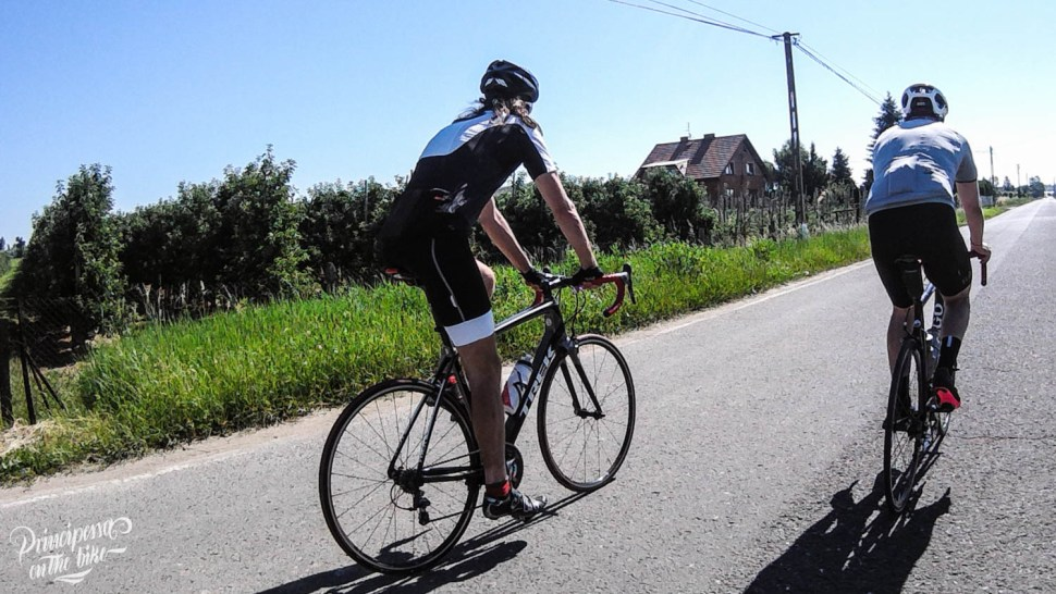 We Ride Warsaw