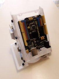 Una imagen del del kit