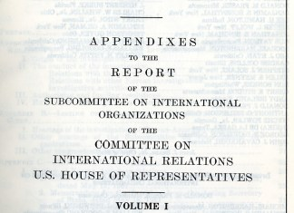 scan of appendix title page from 1978 report