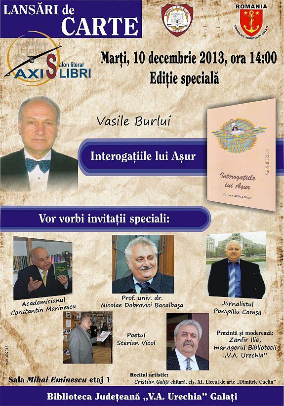 afis-axis-libri-10-decembrie