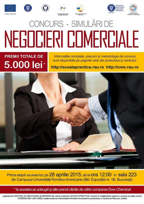 concurs_negociere