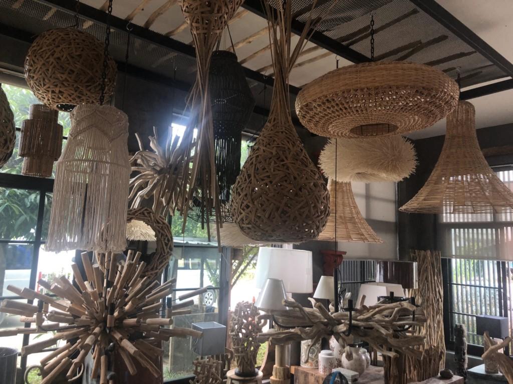 チェンマイ木工業