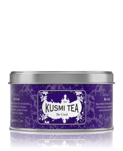 Kusmi Tea, Be Cool, kruidenthee