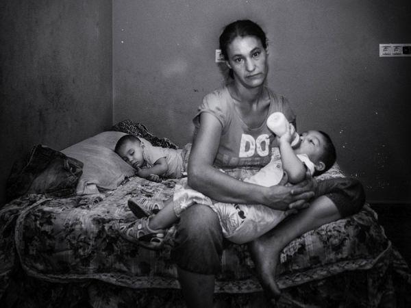 Segundo premio VII Concurso de Fotografía Helie Memorial // José Francisco Gálvez Pujol (Orihuela)