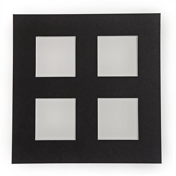 passepartout con múltiples ventanas 02