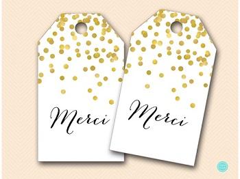BS46-Favor-Tags-MERCI-gold-confetti-bridal-shower-favor-tags-merci-labels