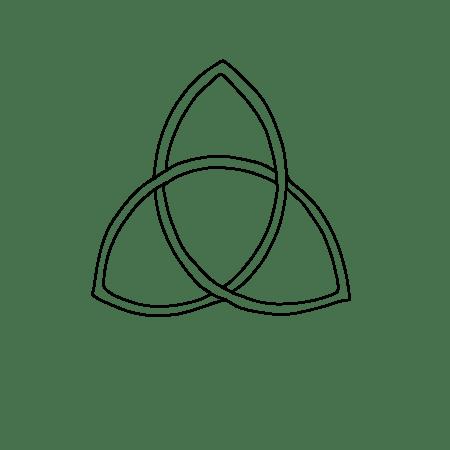 Easy Celtic Design