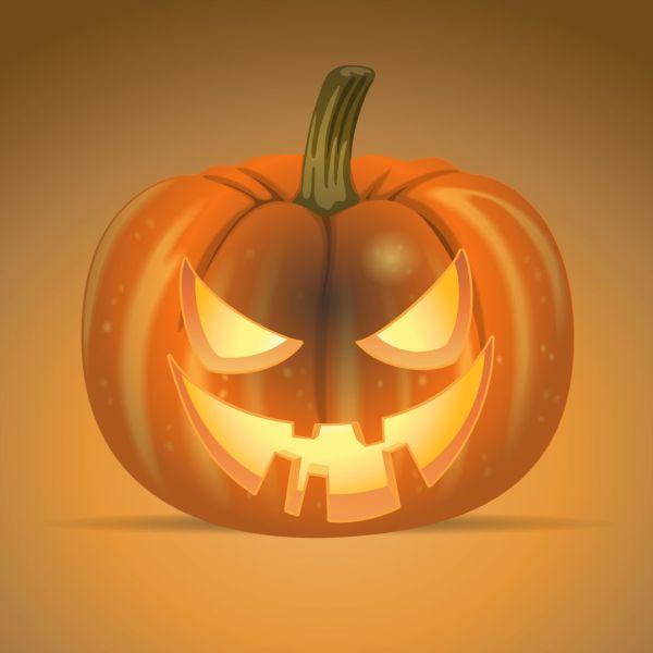 7 of halloween clip
