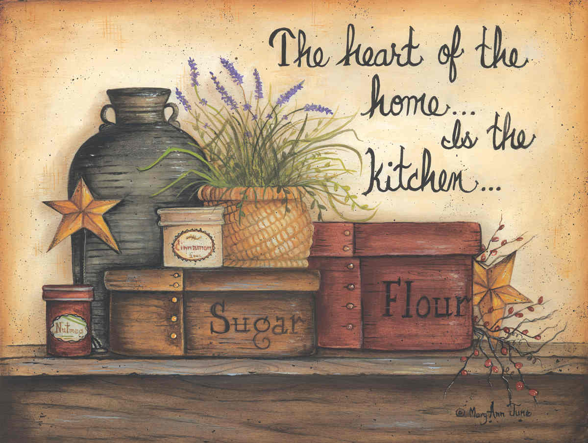 artwork for kitchen cleaner 8 best images of free printable country art prints