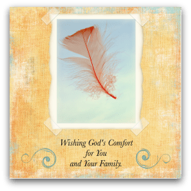 8 Best Images Of Printable Sympathy Messages Religious