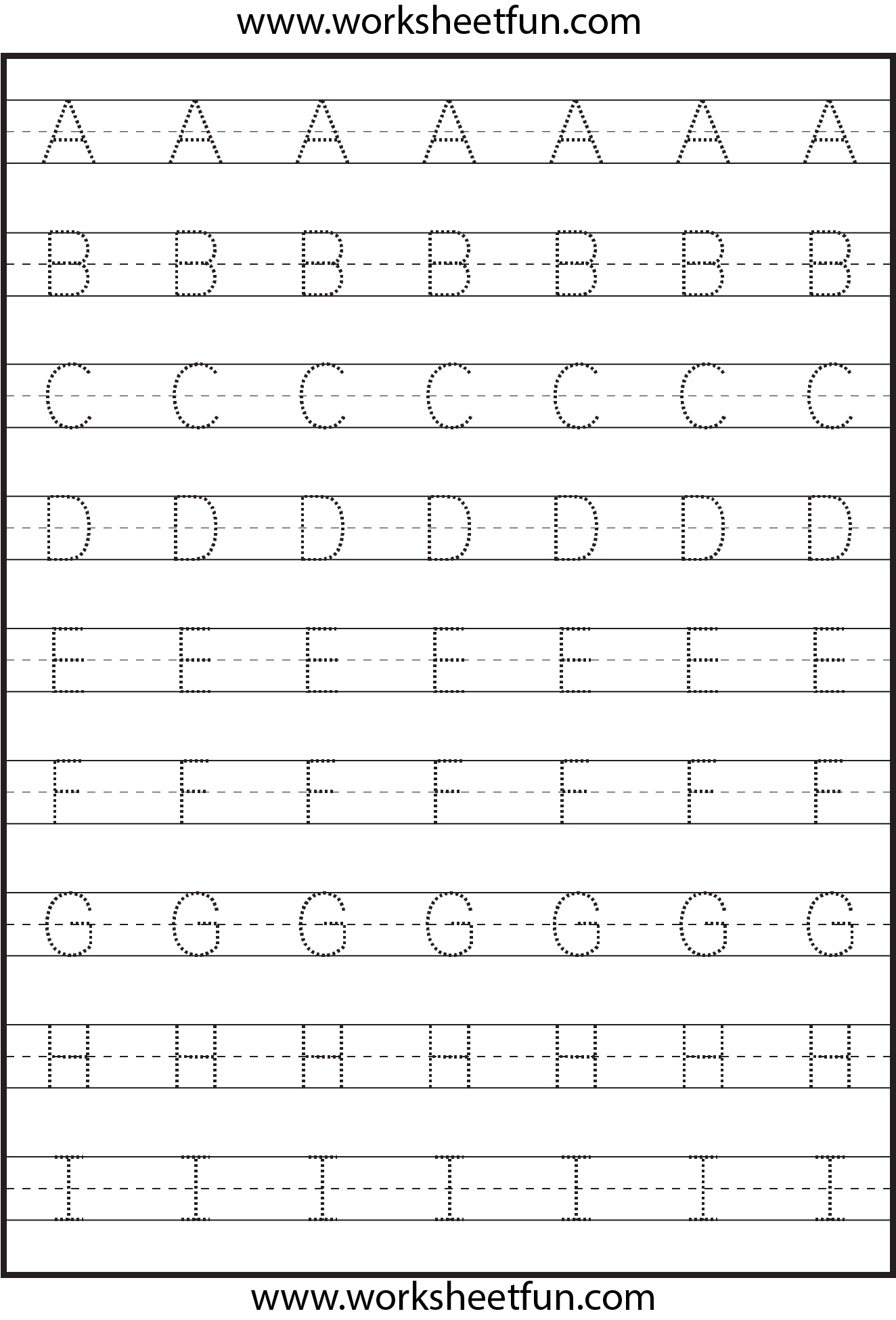 Letter Printable Images Gallery Category Page 32