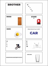 All Worksheets  Rebus Puzzles Worksheets - Printable ...