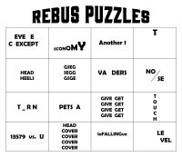 7 Best Images of Printable Rebus Puzzles With Answers ...