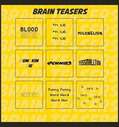 7 Best Brain Games Seniors Printable Worksheets - printablee.com [ 1095 x 850 Pixel ]
