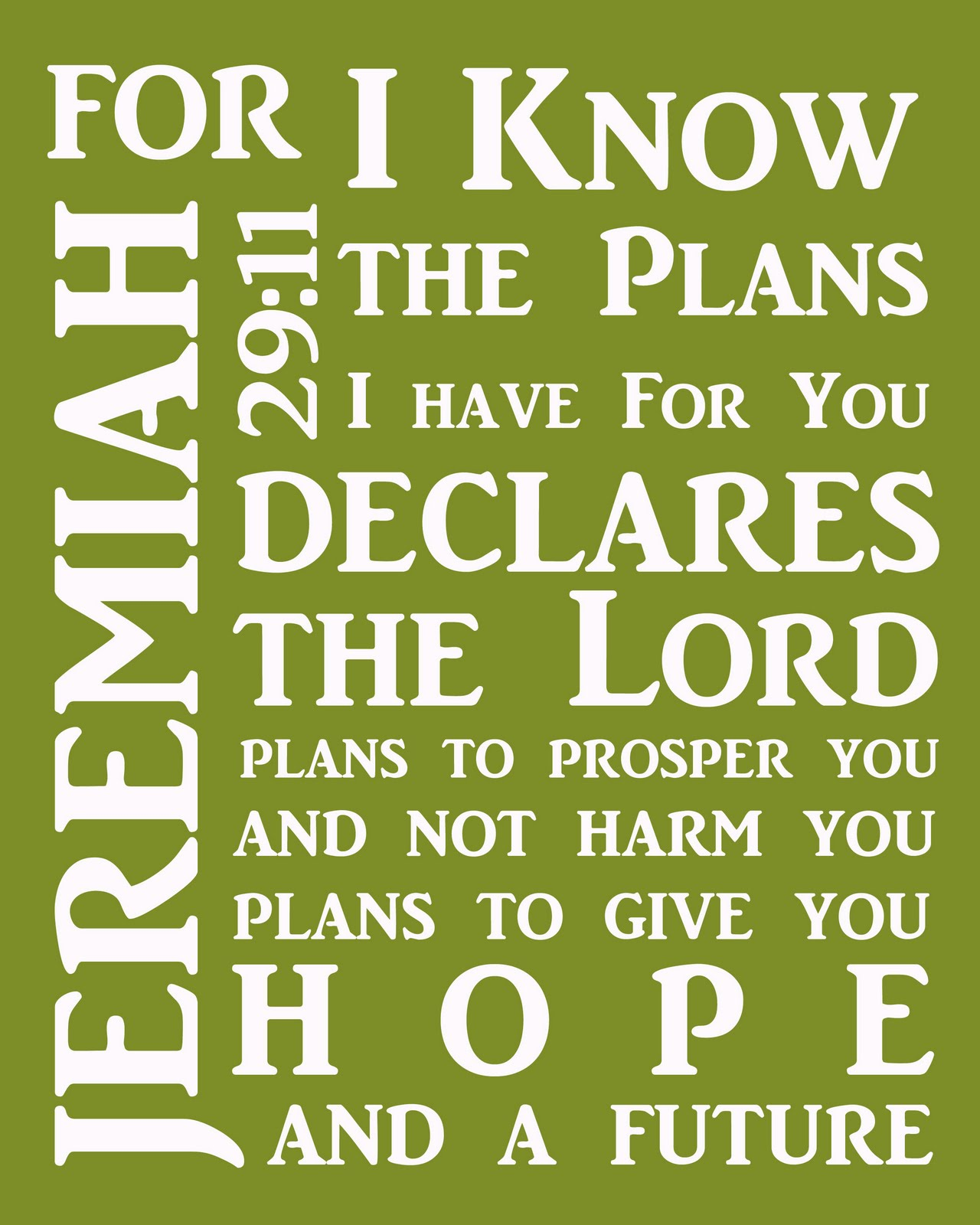 8 Best Images Of Free Printable Christian Word Art