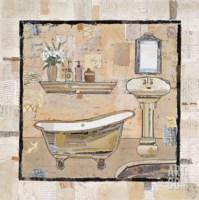 9 Best Images of Vintage Bathroom Art Printables ...