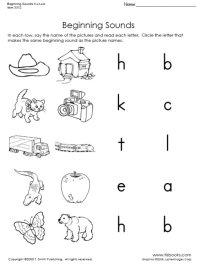 6 Best Images of Letter Sounds Printables - Alphabet ...