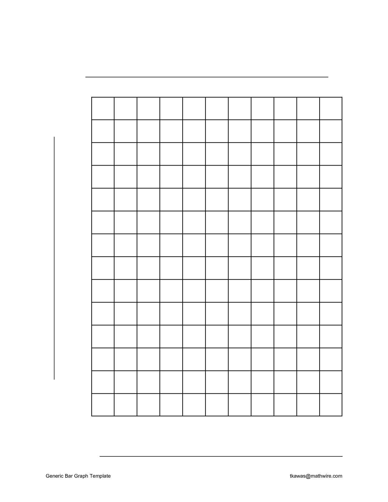 hight resolution of Blank Climate Graph Worksheet   Printable Worksheets and Activities for  Teachers