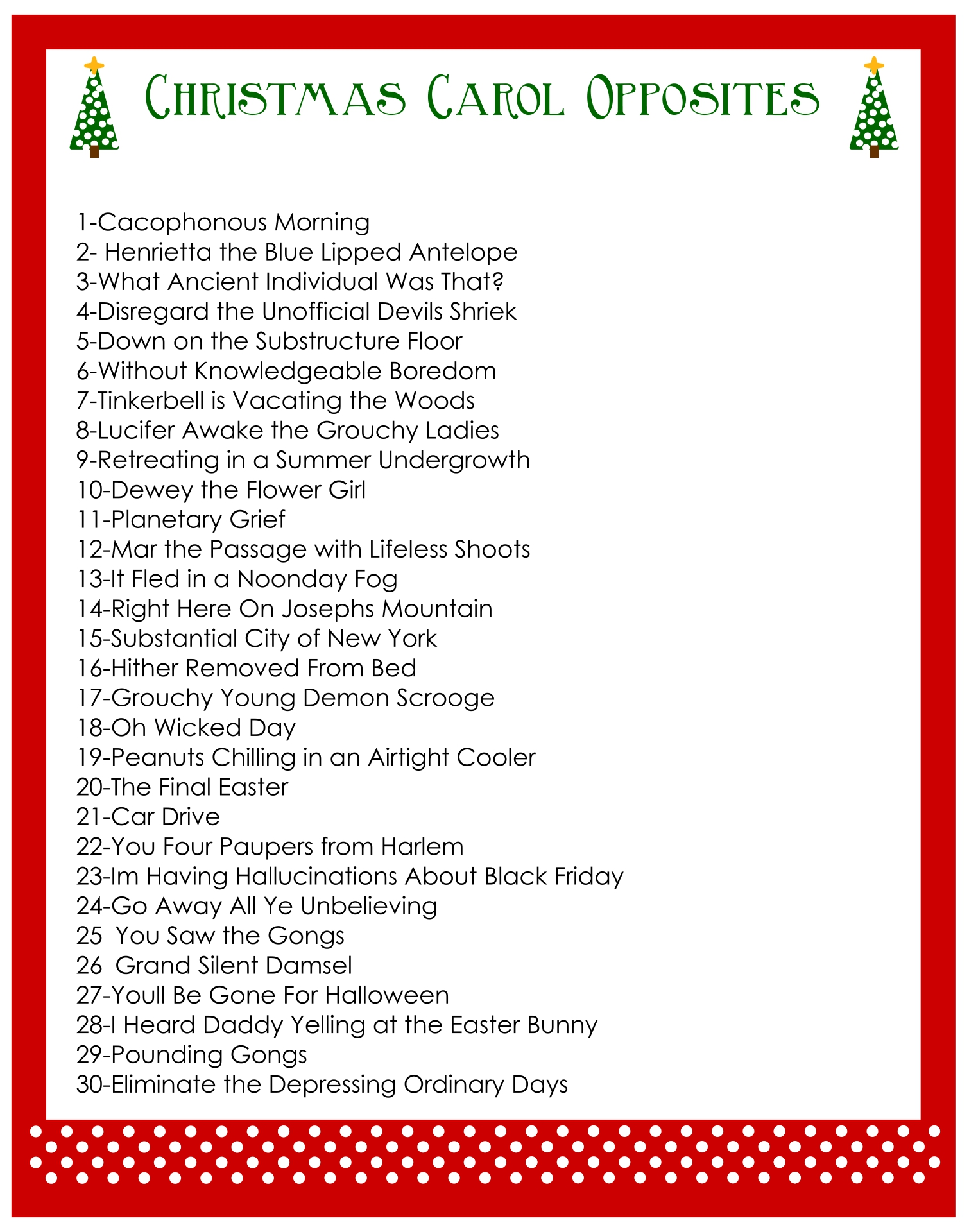 7 Best Images Of Christmas Brain Teasers Activities