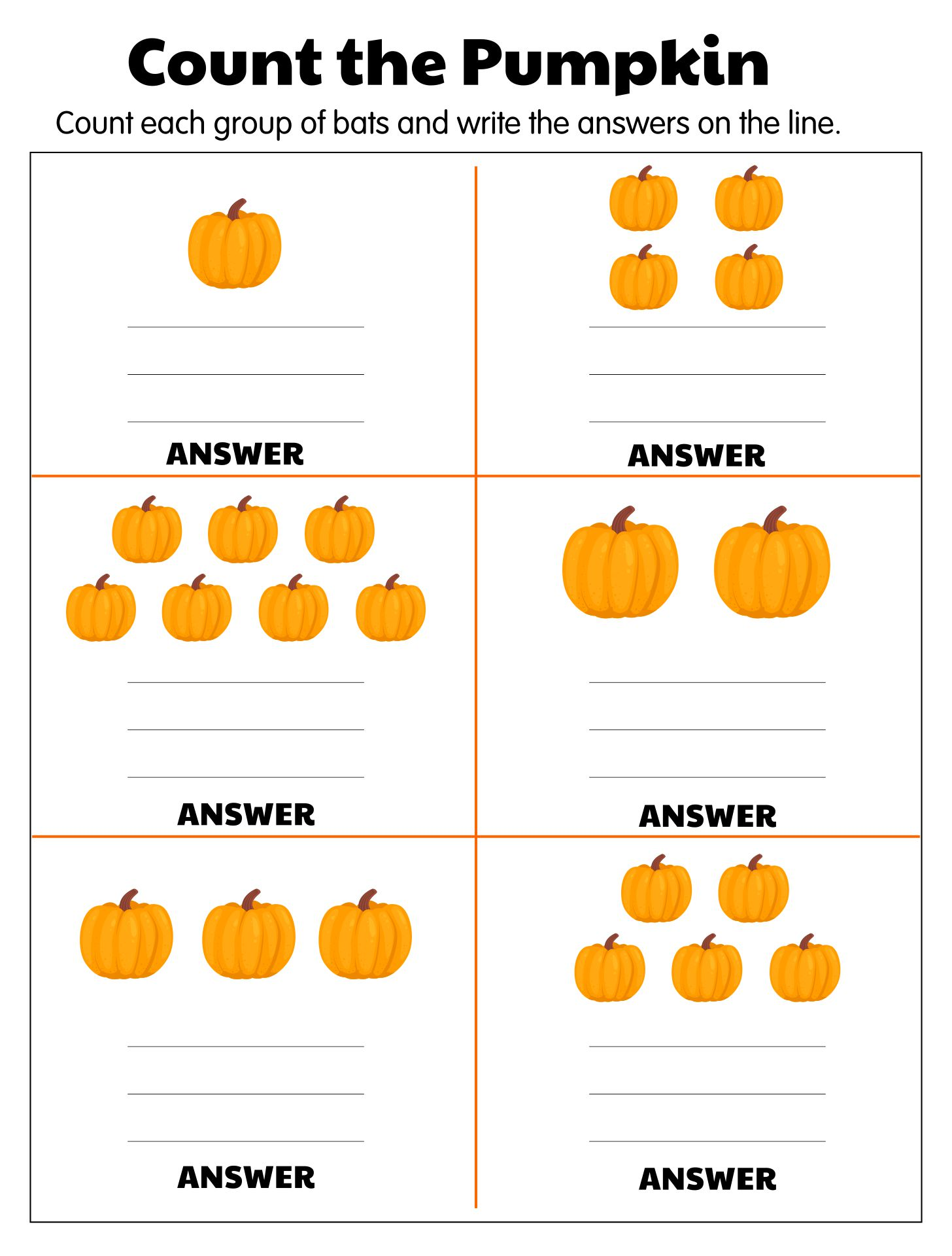 4 Best Images of 6th Grade Halloween Printables