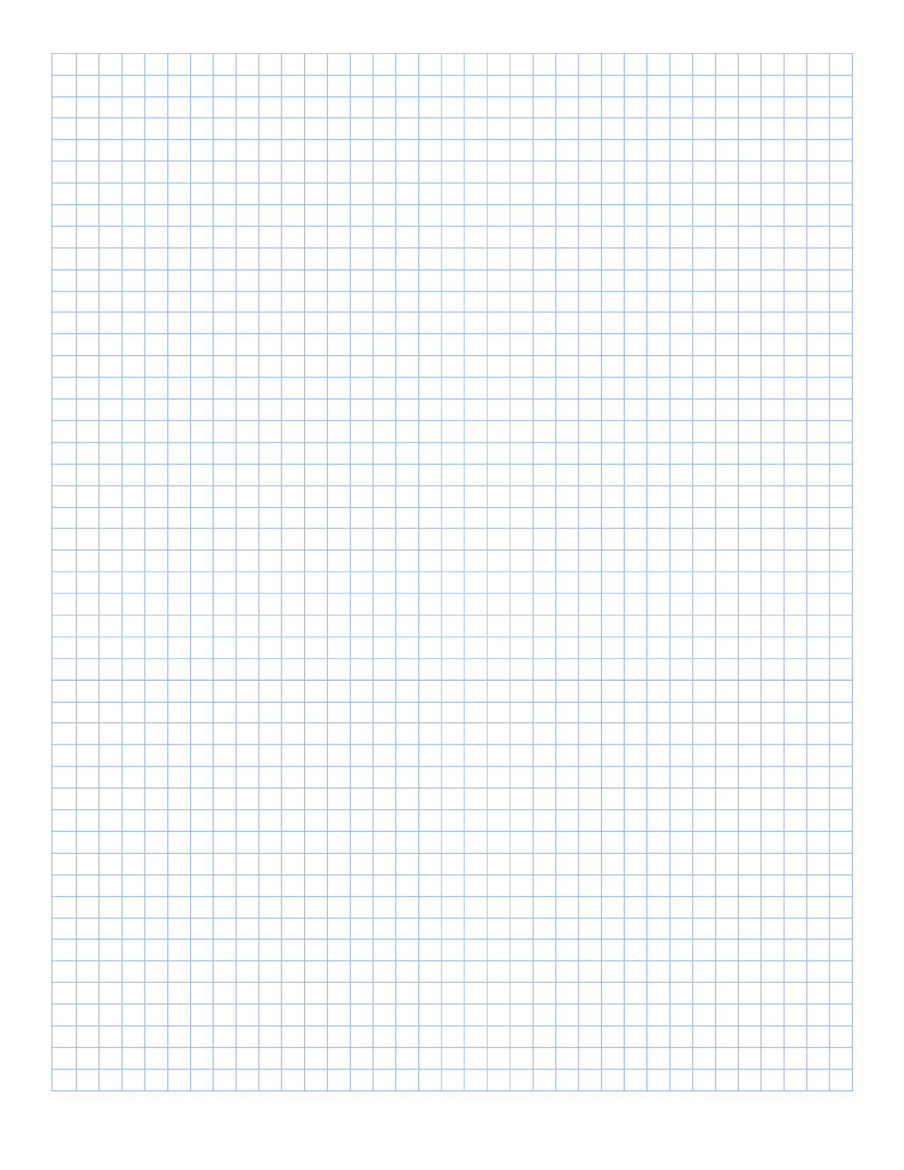 4 Best Images Of Printable Graph Sheets