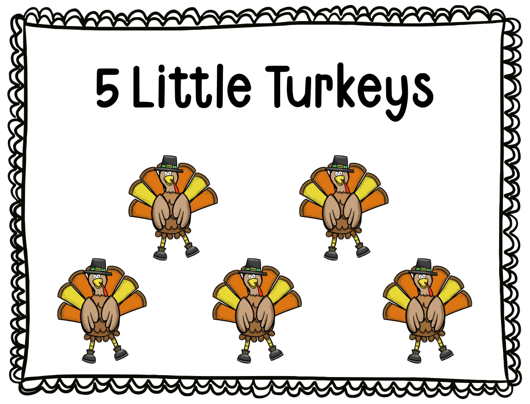 7 Best Images Of Printable Thanksgiving Math Worksheets