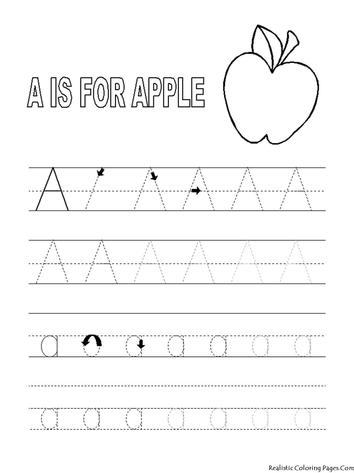 Alphabet Printable Images Gallery Category Page 16
