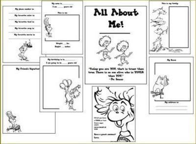 5 Best Images of Leveled Printable Books For Kindergarten