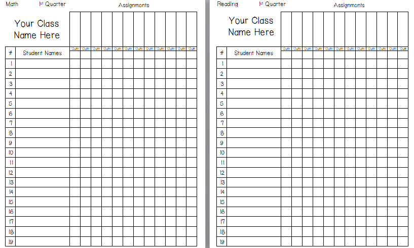 Template Printable Images Gallery Category Page 8