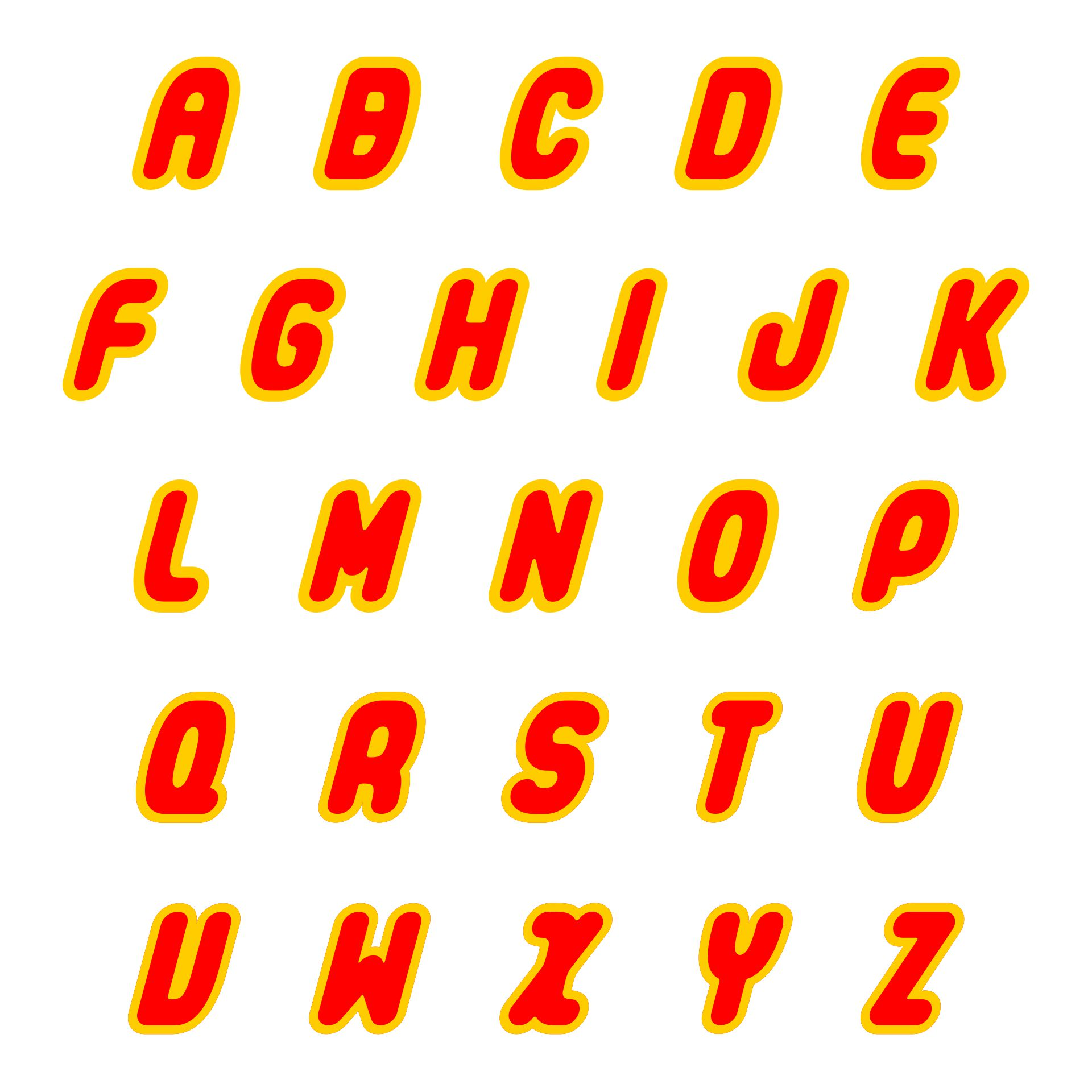 graphic relating to Lego Font Printable identify √ The 25+ excellent Lego letters Designs upon Pinterest