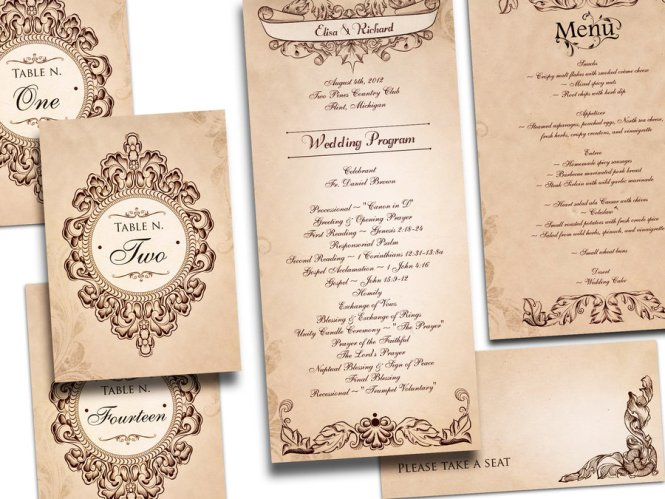 Diy Wedding Invites Is The Best Ideas You Should Choose For Invitations Template