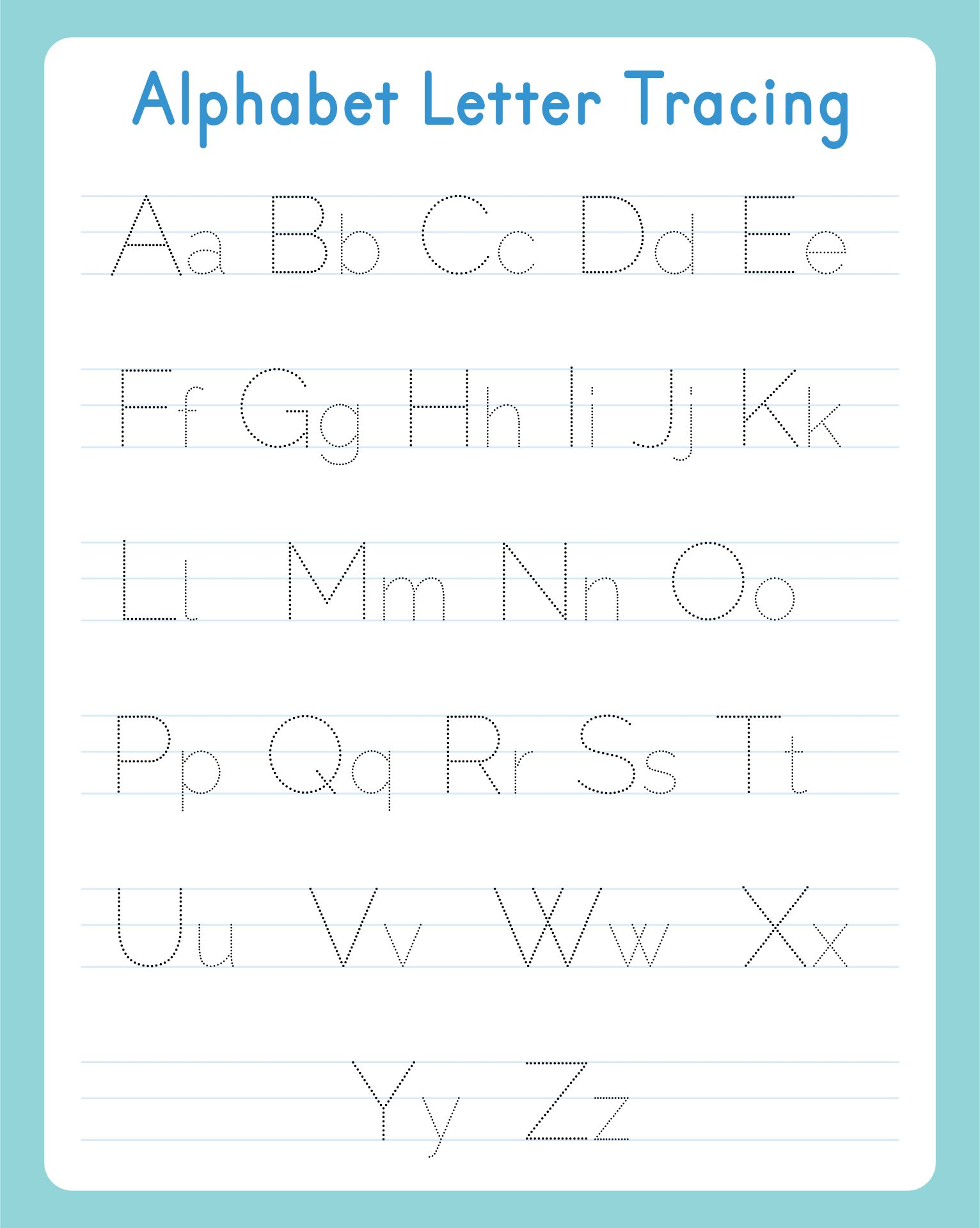Alphabet Printable Images Gallery Category Page 4
