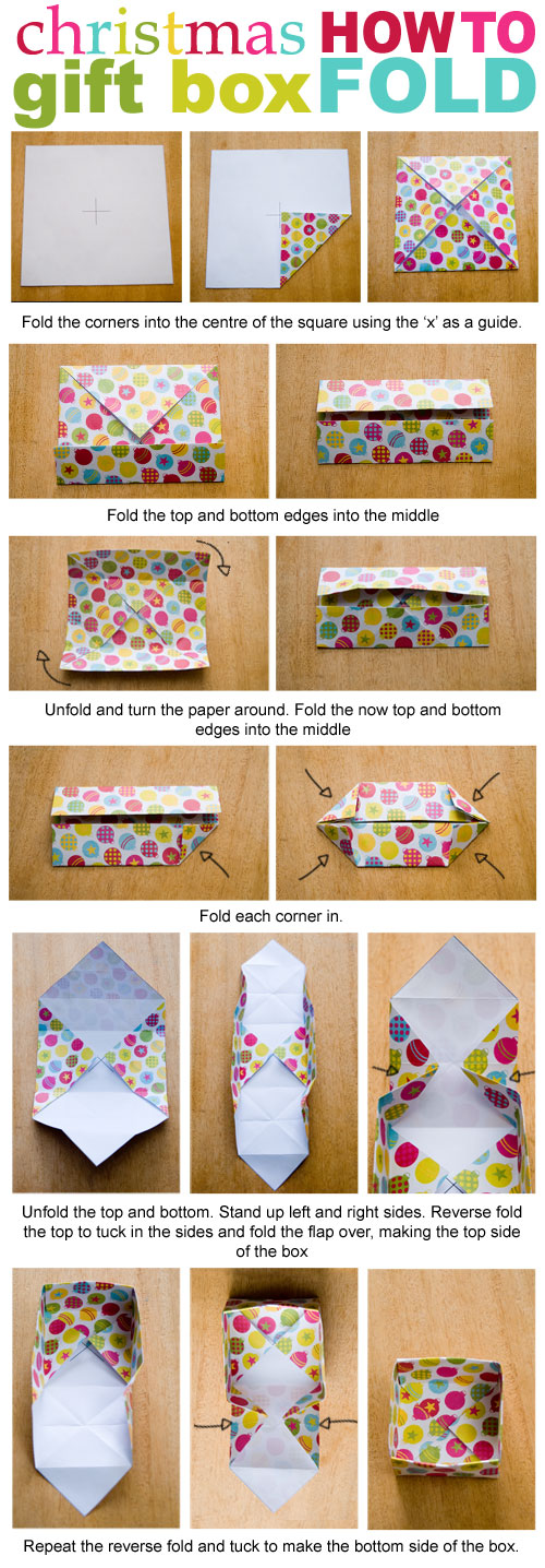 7 Best Images Of Printable Boxes To Fold Origami Gift