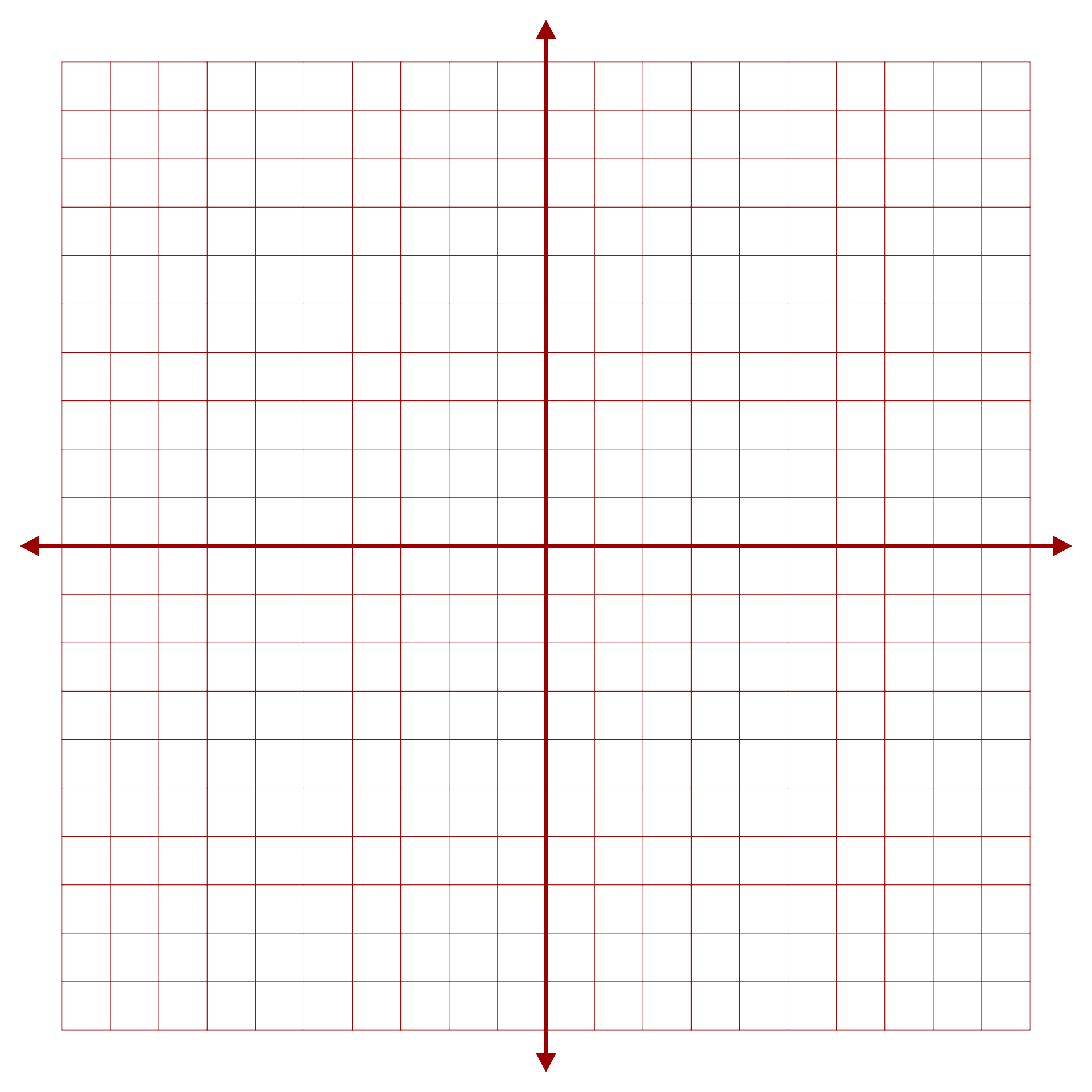 Mystery Coordinate Graph Worksheet