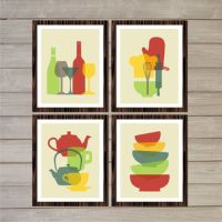 6 Best Images of Printable Retro Bathroom Wall Art - Free ...