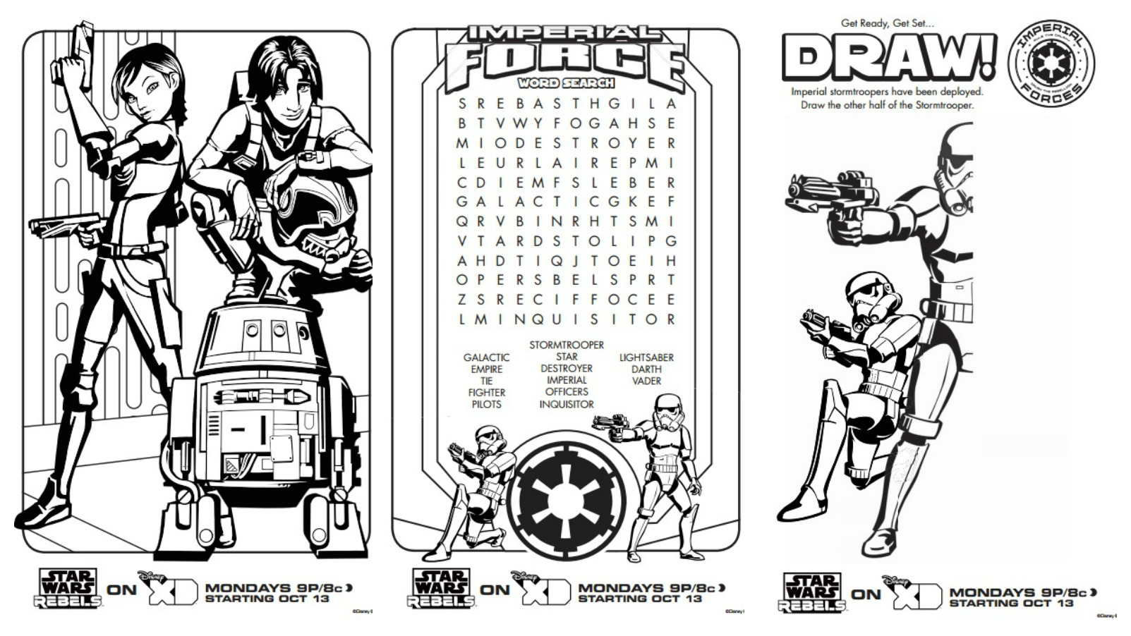 Star Wars Math Worksheets Printable Sketch Coloring Page